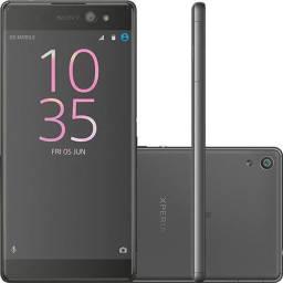 Smartphone Sony Xperia XA1 Ultra 16GB Vitrine