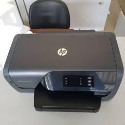 Impressora Wifi HP OfficeJet Pro 8210