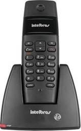 Telefone Intelbrass Sem Fio TS40