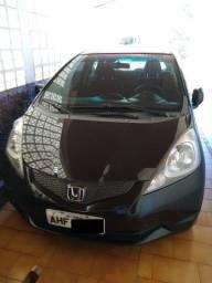 Honda fit EX/S/EX 1.5 flex 16V 5p Aut. 2009