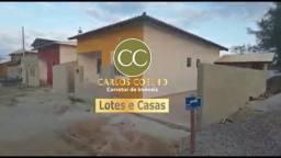 S 553 Casas Novas no Condomínio Orla 500 Unamar - Tamoios - Cabo Frio