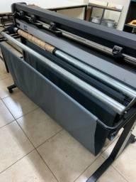 Vendo Plotter Recorte com sensor laser Summa Graphics DR140 140 cm