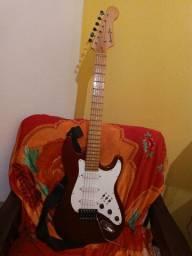 Guitarra Jennifer Ano 2002/Iniciantes