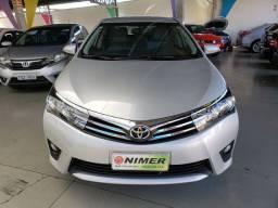 Toyota/corolla xei 2015