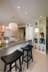 Vendo apartamento 3-2 quartos C/Suíte e varanda Nova Suíça