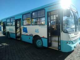 Ônibus urbano 17-210 Volksbus