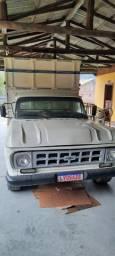 Camionete boiadeira