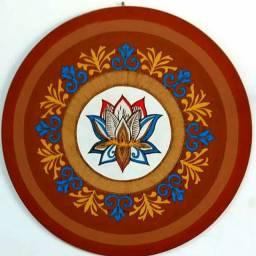 Mandala para decoração