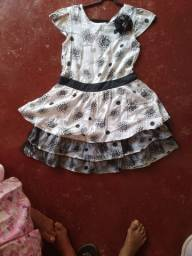 Vendo esse vestido