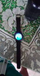 Relógio smartwatch troco por invicta
