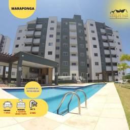 Apartamento com 2 Quartos e uma 1 Suíte Situado na Melhor Região da Maraponga