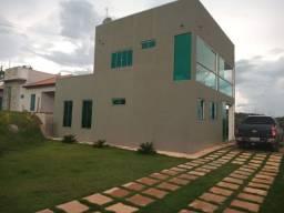 Casa no lago Corumbá IV - Vista panorâmica
