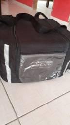 Bag - Mochila para entregar de quentinhas