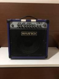 Amplificador Maverick Mv1510
