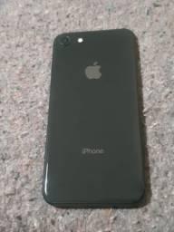 iPhone 8 64gb novinho e um A8 64 gb semi novo