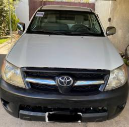 Toyota Hilux CS 2007