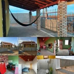 Casa na Praia de Macapá - Luis Correia