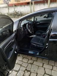 Honda Fit ELX 2020 Automático impecável, completasso!!!