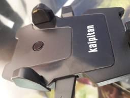 Suporte Universal Veicular Para Celular Kaipitan LC-75<br>(House eletronics)