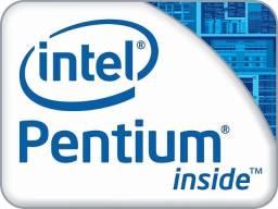 Processador Celeron | Pentium D 820 2.8GHz | Pentium Dual E5400 | Sempron c/ Cooler