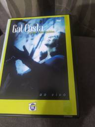 DVD Gal Costa canta Tom Jobim
