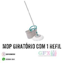 Mop giratório - promoção