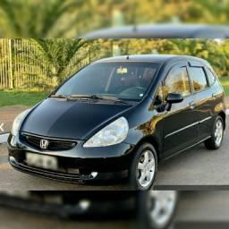Carro Honda fit 1.4