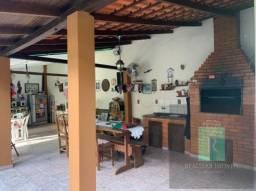 Casa de 02 pavimentos na Barra da lagoa em Florianópolis