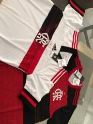 Camisa Oficial do Flamengo . Leia o anúncio