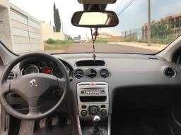 Título do anúncio: Peugeot 308 Allure 2012/13