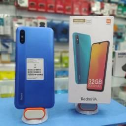 Celular Xiaomi Redmi 9A ( Novo )