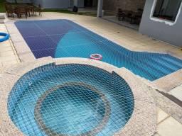 Rede de Proteção para janelas e piscinas