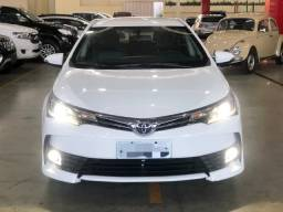 Título do anúncio: Corolla XRS 2019 BLINDADO 53 MIL KM