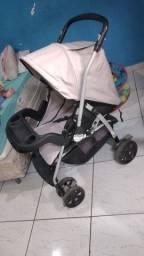 Carrinho de criança MARCA Borigotto