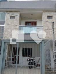 Casa à venda com 2 dormitórios em Jardim itu, Porto alegre cod:REO415714