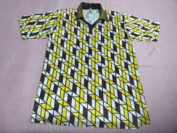 Camisa delerba antiga anos 90 tamanho g