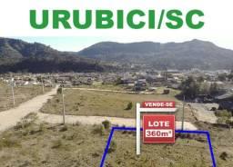 Título do anúncio: Lote urbano em Urubici