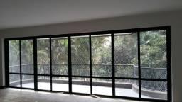 Apartamento para alugar com 4 dormitórios em Alto da boa vista, São paulo cod:REO158241