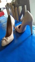 Sapato Scarpin Mondrian Exclusivo