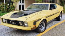 Mustang March 1 - 1973