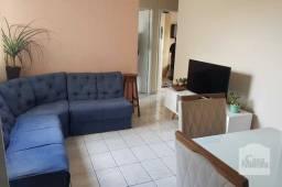 Apartamento à venda com 3 dormitórios em Nova suissa, Belo horizonte cod:327744