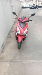 Título do anúncio: Moto Honda elit 125