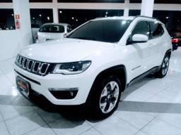 Jeep Compass 2019 Longitude Financio Em 60x