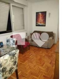 Apartamento à venda com 1 dormitórios em Partenon, Porto alegre cod:REO424747