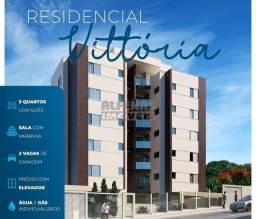 Apartamento à venda com 3 dormitórios em Ouro preto, Belo horizonte cod:35403