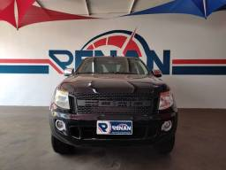 Título do anúncio: Ford Ranger XLT 2013 - 3.2 Diesel 4x4 - Manual