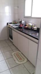 Apartamento à venda com 2 dormitórios em Eldorado, Contagem cod:36645
