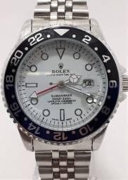 Título do anúncio: relógio rolex submarine batman 3a