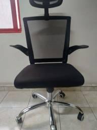 Cadeira de escritório nova