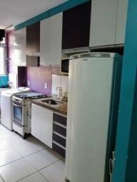M_ Alugo apartamento mobiliado